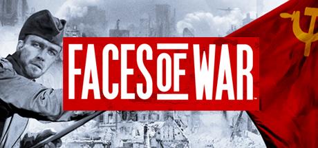 Купить ключ Faces of War