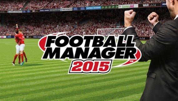 Купить ключ Football Manager 2015