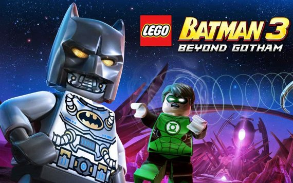 Купить ключ LEGO Batman 3 Beyond Gotham Premium Edition