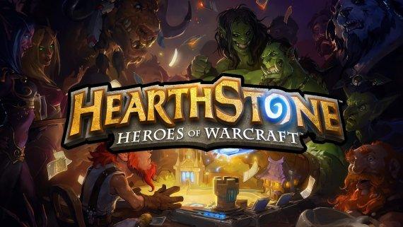 Купить ключ Hearthstone