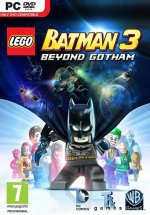 LEGO Batman 3 Beyond Gotham Premium Edition