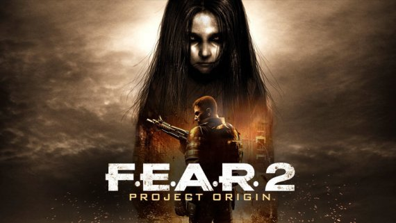 Купить ключ F.E.A.R. 2: Project Origin