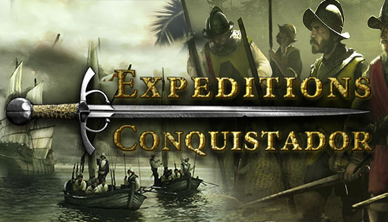 Купить ключ Expeditions Conquistador