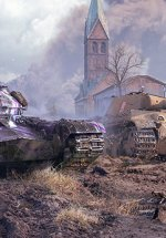 "World of Tanks Набор ""Зулу"""